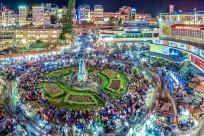 [MỚI NHẤT] Chợ đêm Đà Lạt ở đường nào? Có gì thú vị?