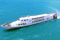 Cập nhật đầy đủ giá vé tàu Superdong đi Phú Quốc