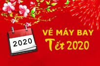 Cập nhật giá vé máy bay Tết 2020 thời điểm tháng 10 chỉ từ 140k