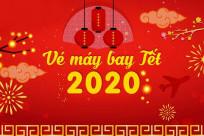 Cập nhật giá vé máy bay Tết 2020 thời điểm tháng 11 chỉ từ 88k