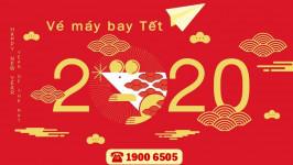 Cập nhật giá vé máy bay Tết 2020 thời điểm tháng 12 chỉ từ 88k