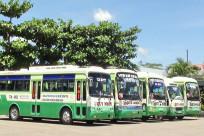 Cập nhật mới nhất lịch trình xe buýt Quy Nhơn