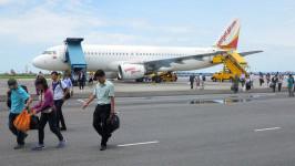 Cập nhật tình hình giá vé máy bay TẾT MẬU TUẤT