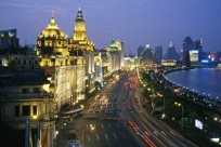 Câu chuyện về Thượng Hải ngày nay