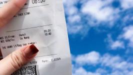 Câu hỏi thường gặp cho người đặt vé máy bay lần đầu