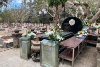 Chi tiết kinh nghiệm đi viếng mộ, lễ tạ cô Sáu ở Côn Đảo