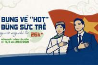 [CHỈ TỪ 26K] Bamboo Airways ưu đãi mừng ngày thành lập Đoàn TNCS Hồ Chí Minh