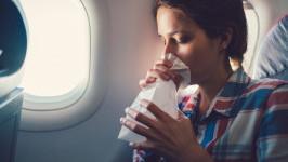 Chia sẻ 10 cách chống say máy bay nhanh chóng bạn nên biết