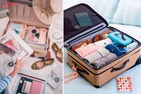 Chuẩn bị hành lý như thế nào khi đi du lịch Hàn Quốc?