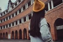 Chụp hình cực đẹp tại Đà Lạt