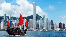 Cơ hội vàng! Săn vé máy bay khuyến mãi đi Hong Kong chỉ từ 1,6 triệu/ vé khứ hồi