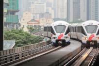 Có những phương tiện di chuyển nào ở Malaysia?
