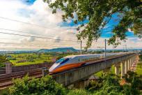 Có những phương tiện di chuyển nào phổ biến ở Đài Loan?