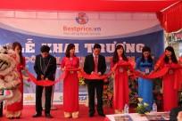 Công ty Du Lịch BestPrice khai trương chi nhánh tại Hải Dương