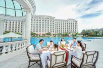 (Congly.vn) Các gói nghỉ dưỡng tại khách sạn, resort Vinpearl được yêu thích nhất hè này