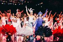 """""""Đã mắt"""" với show chuyển giới độc đáo ở Pattaya – Thái Lan"""