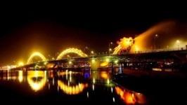 Đà Nẵng -  địa điểm đáng đến nhất hành tinh 2015