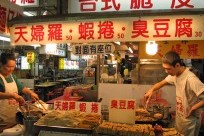 Đài Loan- Nét đẹp trong văn hóa ẩm thực