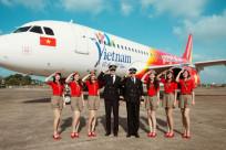 Đại lý vé máy bay Vietjet Air uy tín tại Hà Nội