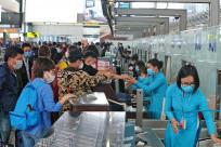 (dantri.com.vn) Du lịch nội địa sôi động trở lại sau dịch