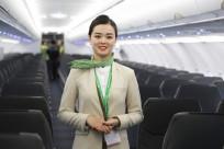 Đặt vé máy bay Bamboo Airways giá rẻ sau Tết 2019