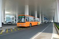 Di chuyển từ sân bay Đà Nẵng về trung tâm như thế nào?