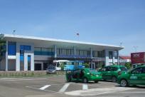 Di chuyển từ sân bay Phù Cát về trung tâm Quy Nhơn như thế nào?