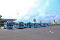 Di chuyển từ sân bay Vân Đồn về thành phố Hạ Long như thế nào?