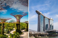 Đi đâu chơi gì khi du lịch Singapore?
