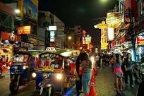 Đi đâu chơi gì ở Bangkok?