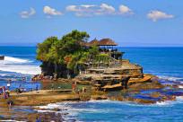 Đi du lịch Bali theo tour giá bao nhiêu?
