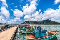 Đi du lịch làng chài Hàm Ninh ăn quán nào ngon nhất?