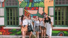 Đi du lịch singapore nên mặc gì thì phù hợp nhất?