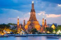 Tổng chi phí đi du lịch Thái Lan khoảng bao nhiêu tiền?