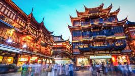 Đi du lịch Trung Quốc nên đi vào khoảng thời gian nào?