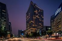Đi Hàn Quốc nên đặt khách sạn ở khu vực nào?