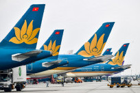 Đi máy bay Vietnam Airlines có an toàn không?