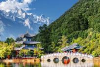 Đi tour du lịch Trung Quốc giá bao nhiêu tiền?