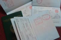 Đi Trung Quốc cần chuẩn bị thủ tục và giấy tờ như thế nào?