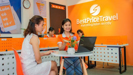Địa chỉ đại lý bán vé máy bay uy tín tại Việt Nam