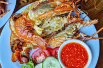 Điểm danh các địa chỉ ăn tôm hùm ở Đà Nẵng ngon - bổ - rẻ