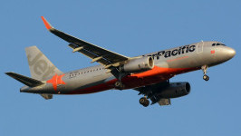 Điều kiện của vé máy bay Jetstar Pacific