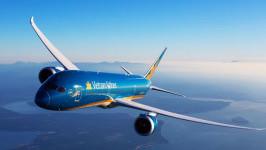 Điều kiện vé máy bay Vietnam Airlines