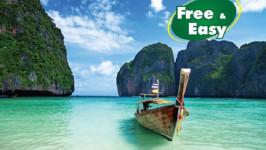 Du lịch Free & Easy Tour hay Combo dịch vụ là gì?