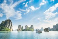 Du lịch Hạ Long vào thời gian nào là đẹp nhất?