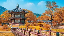 Du lịch Hàn Quốc cần bao nhiêu tiền?