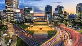 Vì sao nên đi du lịch Hàn Quốc mùa hè?