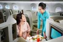 Du lịch nước ngoài trong tầm tay cùng Vietnam Airlines