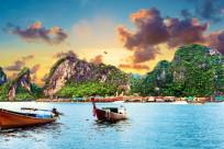 Du lịch Phuket mùa nào đẹp nhất?