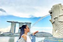 Du lịch Singapore thì nên mặc gì?